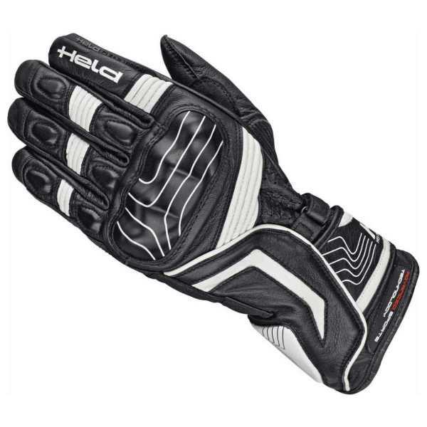 HELD Revel Damen Sporthandschuh schwarz-weiß