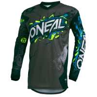 ONEAL Element Jersey VILLAIN grau