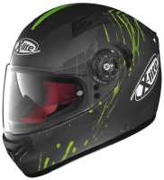X-Lite X661 Spox N-Com Helm