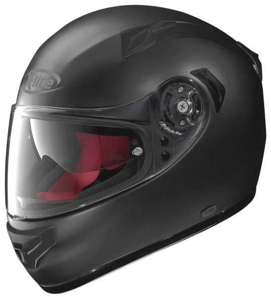 X-Lite X661 Start N-Com Helm