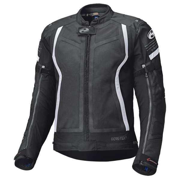 HELD AeroSec GTX Top GoreTex® Damen Tourenjacke schwarz-weiß