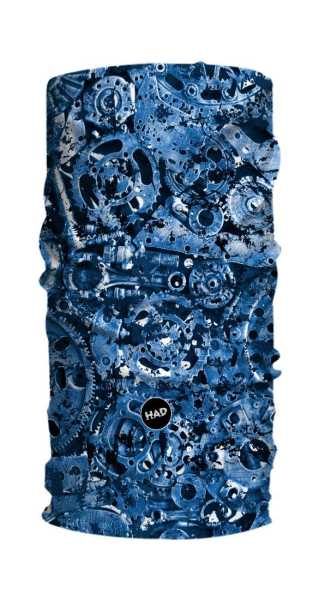HAD Steel Blue Multifunktionstuch