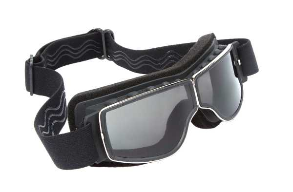 Modeka Nevada Motorradbrille Überbrille klar