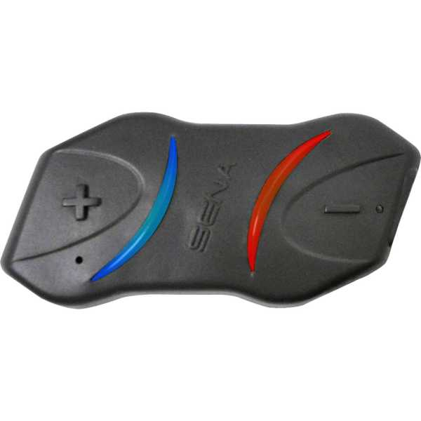 Sena SMH10R Einzelset Bluetooth Kommunikation System