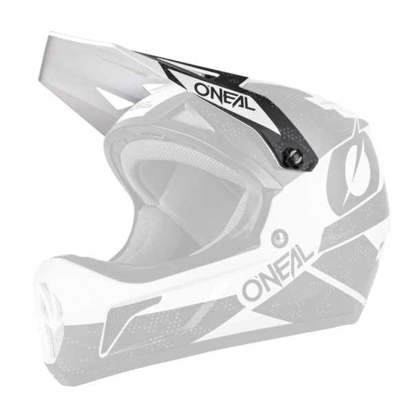 Oneal Ersatzschirm für Sonus Helm Deft