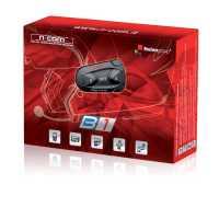 Nolan N-Com B1 V3 Bluetooth Kit Single