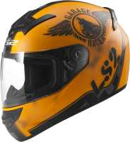 LS2 Rookie Fan FF 352 Integralhelm