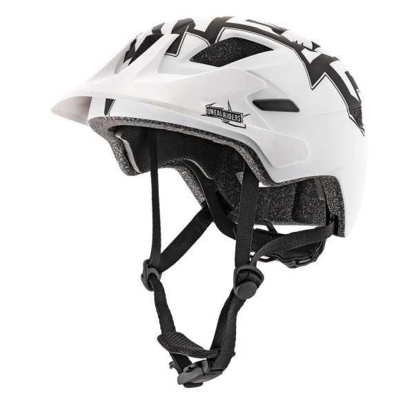 Oneal Rooky Stixx Kinder Fahrrad-Helm