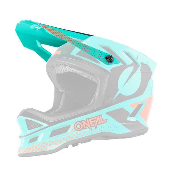 Oneal Ersatzschirm Blade Ace Helm