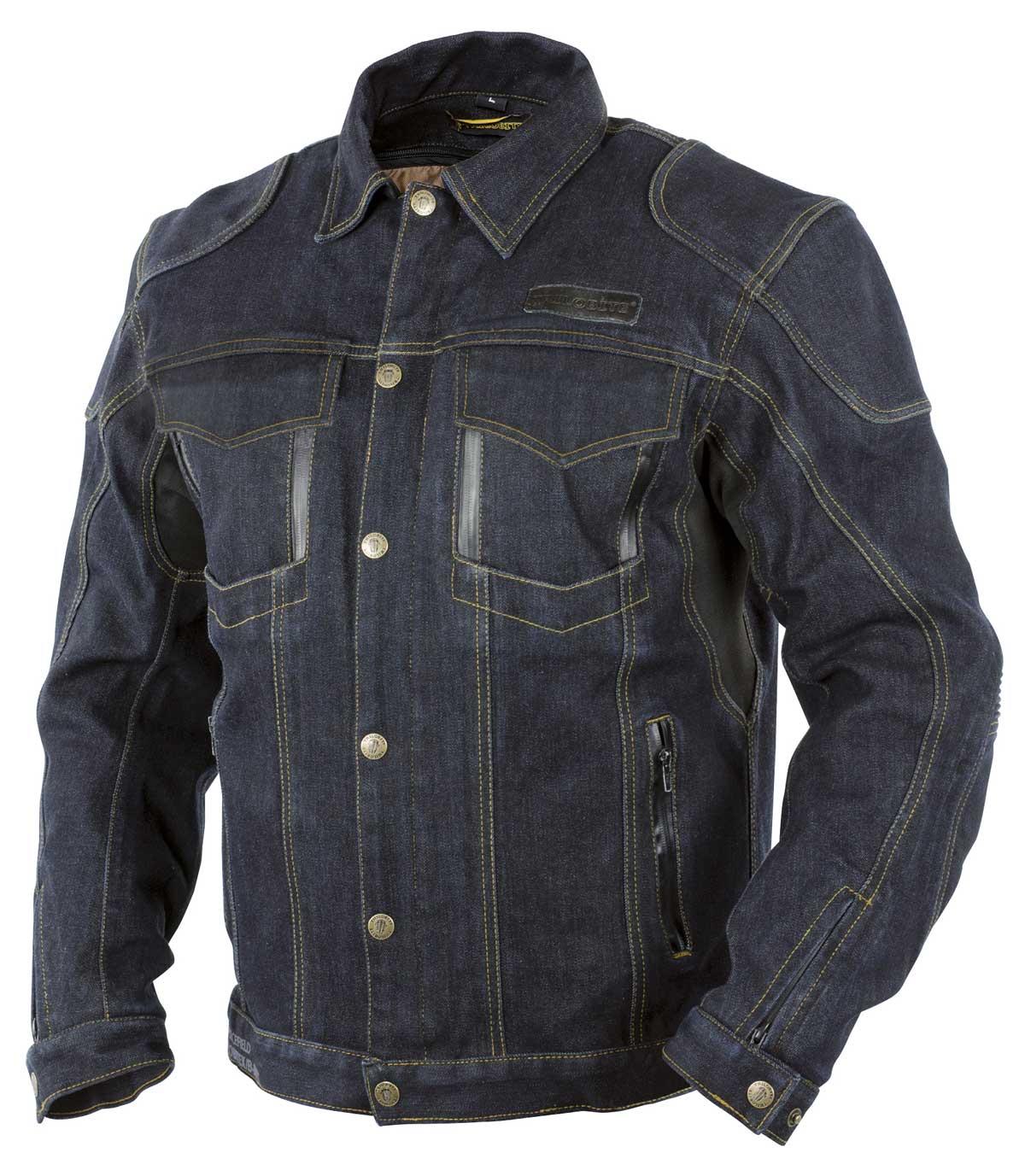 Jeans Trilobite Herren Details Wasserdicht Blau Zu Agnox